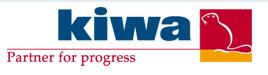 kiwa register logo